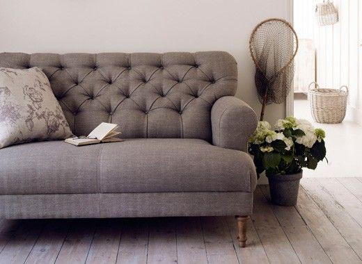 Sofa English Country