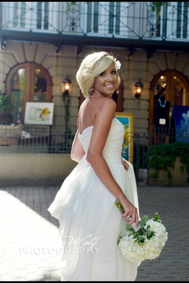 Emily's Wedding in Seaside, FL