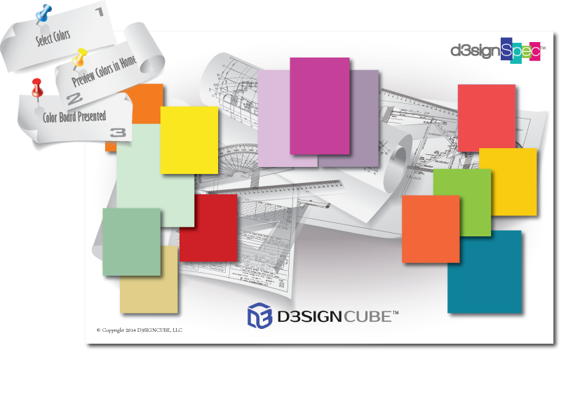 Finding the right paint colors can be a daunting task. At D3SIGNCUBE™, we believe that picking paint colors is a very personal decision. Whether you know what you want or not, we can help you through the process of finding the best options for your home in order to avoid costly mistakes as one…