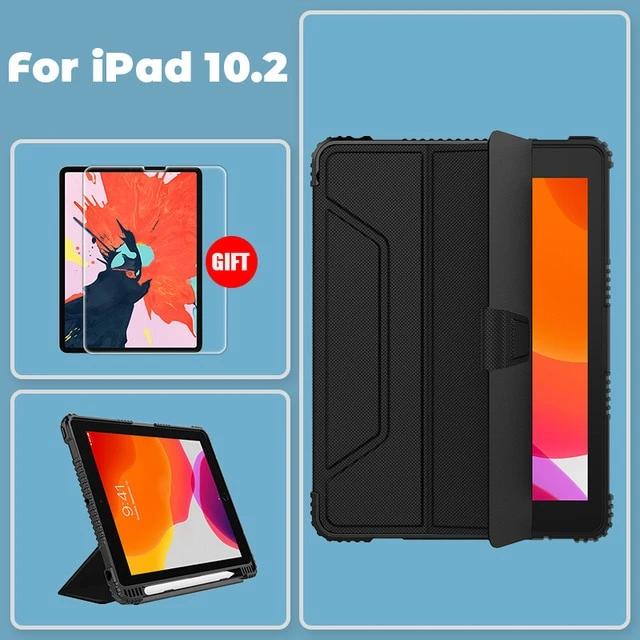 Durable Heavy Duty Case For Ipad 9 7 Ipad Pro 11 Ipad 10 2 Ipad Pro 12 In 2021 Ipad Pro Ipad Pro 12 Ipad Case
