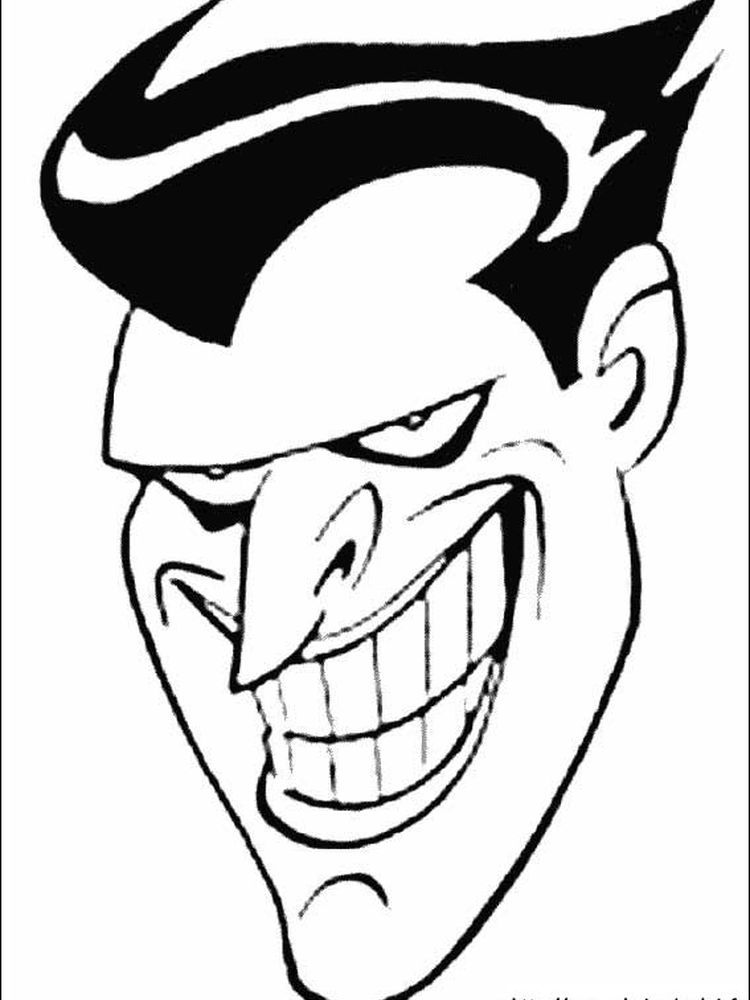 Batman Batarang Coloring Pages Below Is A Collection Of Batman Coloring Page That You Can Download For Free Have F In 2020 Batman Coloring Pages Batman Joker Cartoon