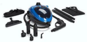 HomeRight C800880 SteamMachine Steamer for Steam Cleaning
