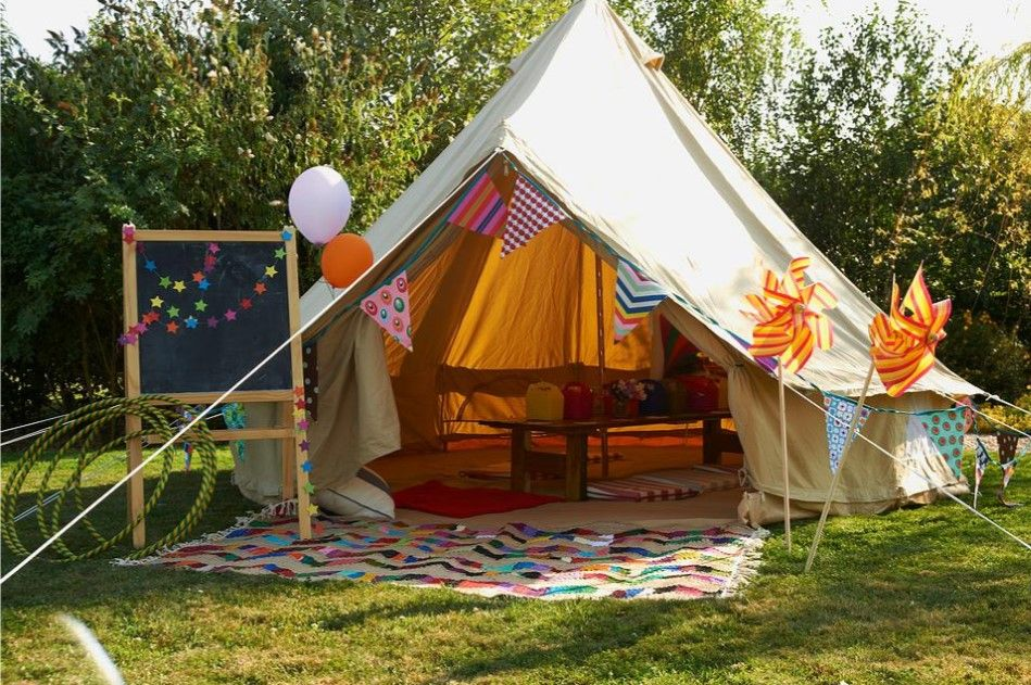 The little top creates pop up party tents for children in your garden patio or & The little top creates pop up party tents for children in your ...