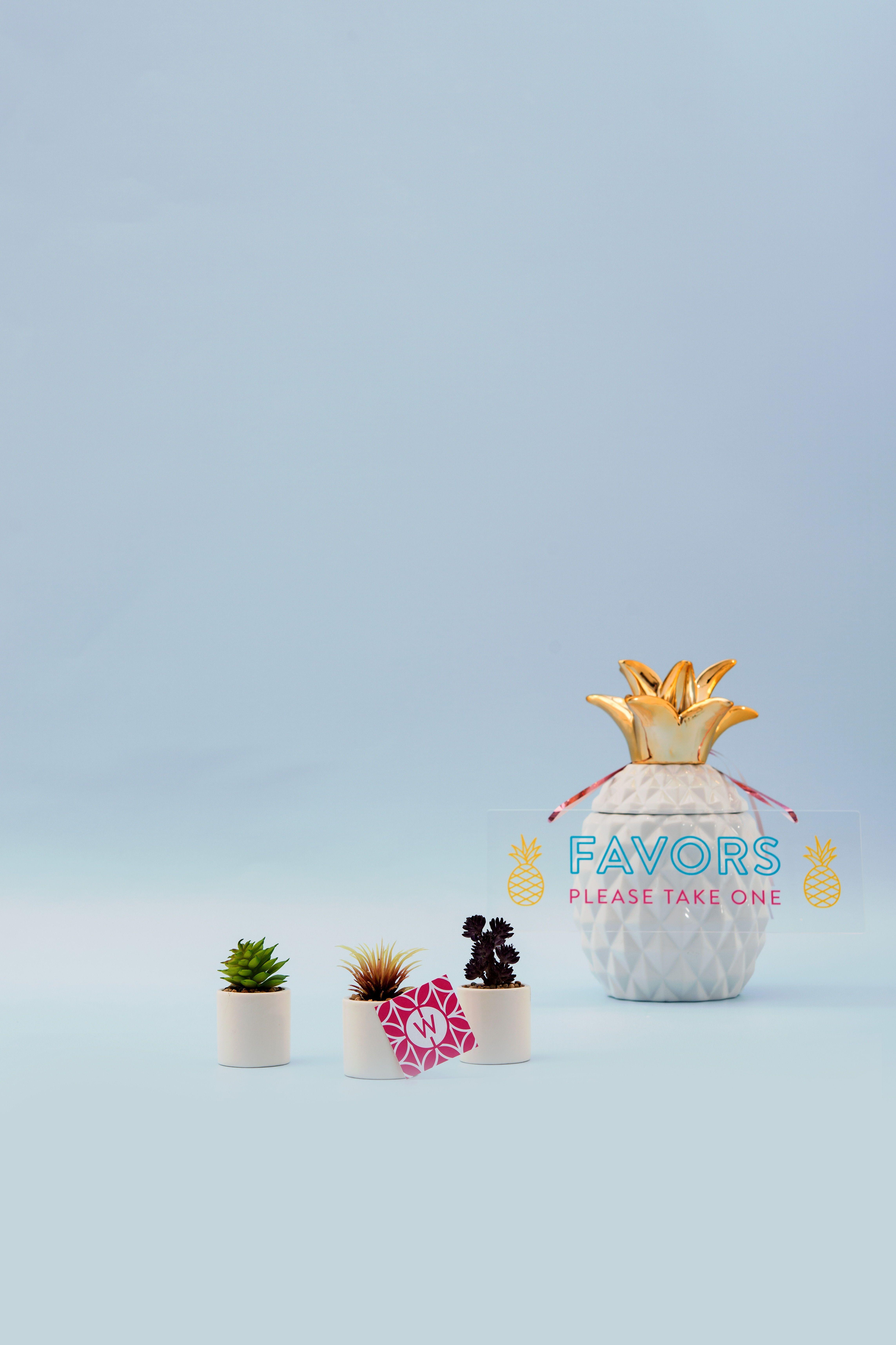 Summer Vibes Monogram Square Favor Tag Wedding Favors Pinterest