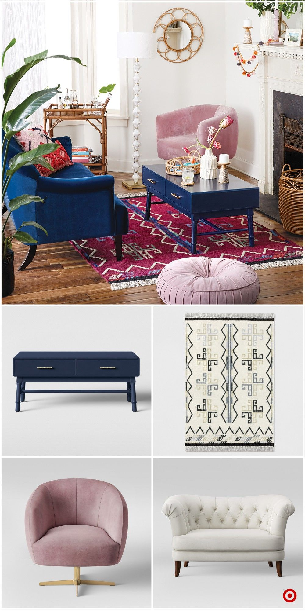 Shop Target For Boho Decor At Great Low Prices Free