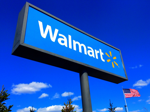 On July 2 1962 The First Walmart Store Called Wal Mart Discount City Was Opened In Rogers Arkansas By Sam Walto Walmart Walmart Store Online Retail Store