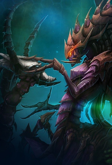 Hos Zagara Broodmother Of The Swarm Heroes Of The Storm Starcraft World Of Warcraft For everything else, i of course like to reference hots logs. swarm heroes of the storm starcraft