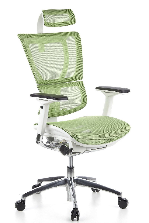 Ergohuman Slim Netz Luxus Chefsessel Bureaustoel Designer Stoel Multi