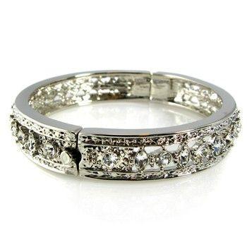 Jacqueline Kennedy S Engagement Bangle Bracelet An Engagement
