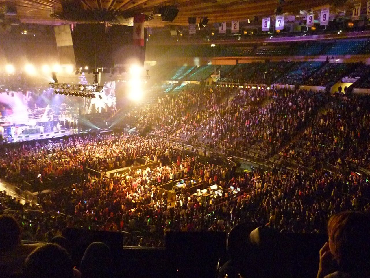 Madison Square Garden Archives - TiqIQ Blog Your Live Event ...