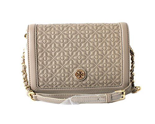 1e9b665b5f83 Tory Burch Bryant Quilted Combo Crossbody Bag Style:18169684 ...