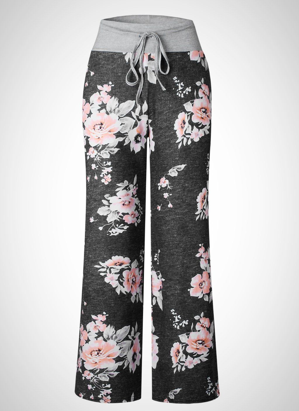 0d1329e61067f Comfy and cozy in soft floral patterned cotton blend and patterned