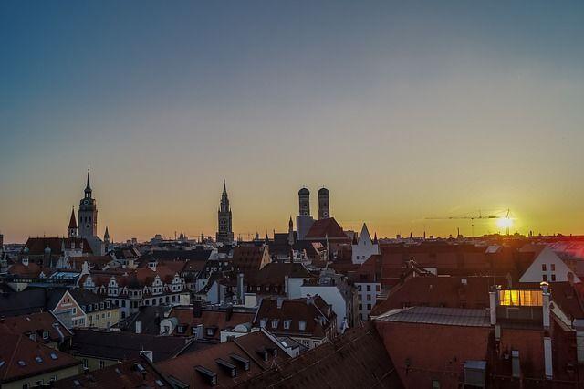 Neubauwohnungen in München ca. 13,5 Prozent teurer