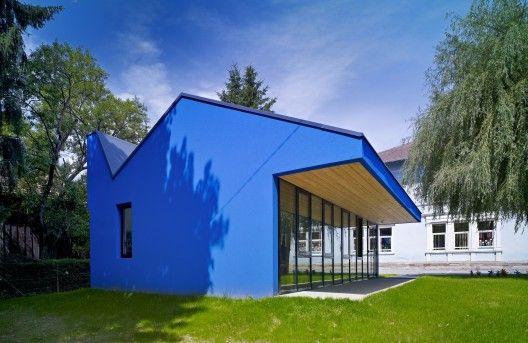 school classroom lo c picquet architecte nooks crannies ii pinterest school classroom. Black Bedroom Furniture Sets. Home Design Ideas