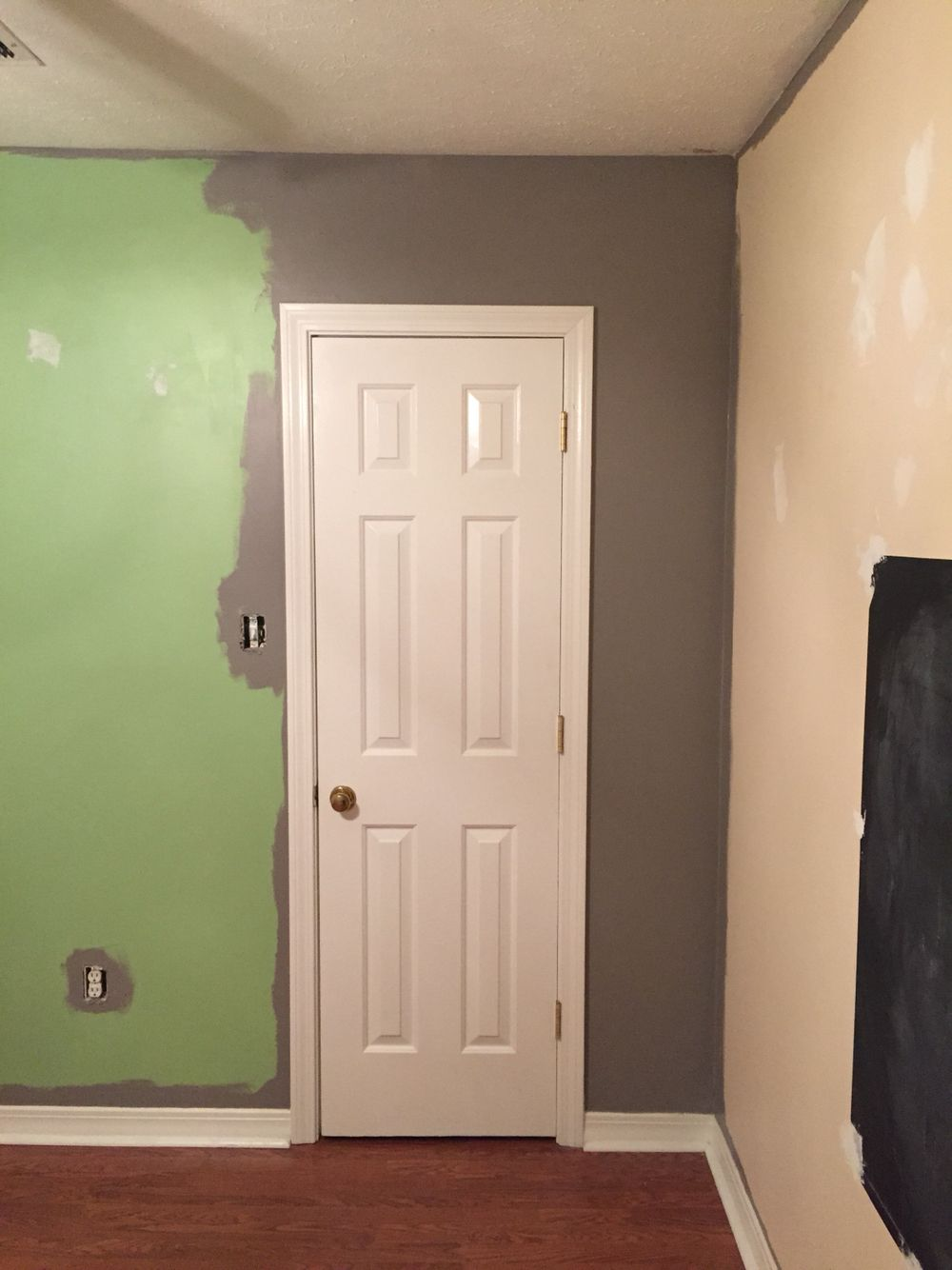 Wood Colored Paint Polished Concrete Sherwin Williams Painting Wood To Grey Grey