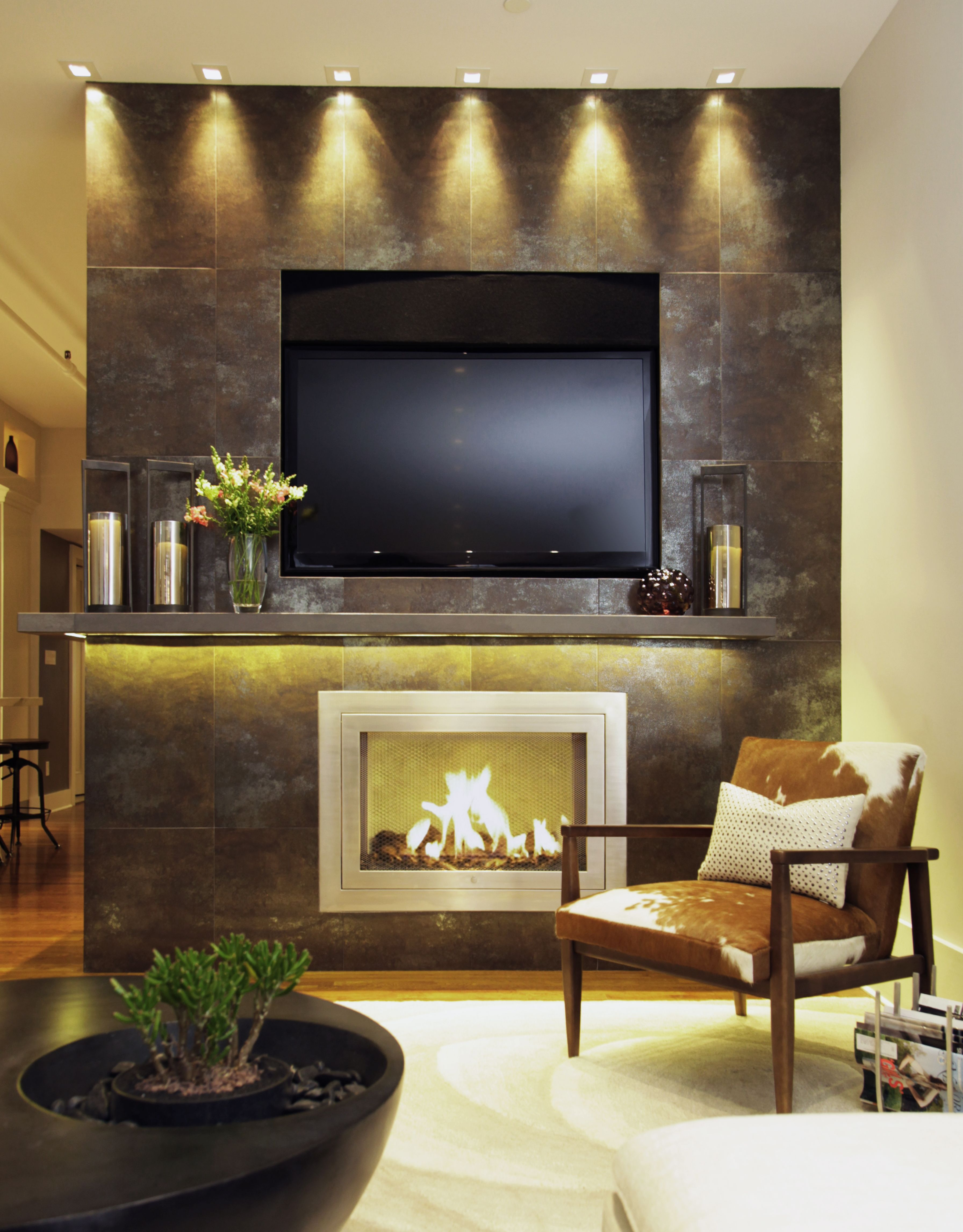 Hearthcabinet Ventless Fireplaces Require No Chimney
