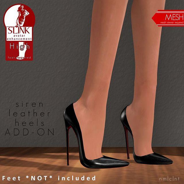 Slink Siren Leather Main   Flickr - Photo Sharing!