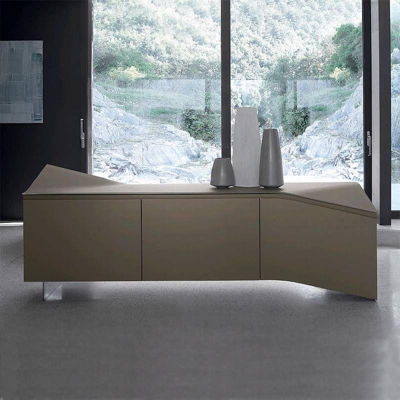 Antonello Italia Clio Sideboard Wooden Storage Living Room Furniture Ultra Modern Modern House Design Furniture Design Modern Furniture