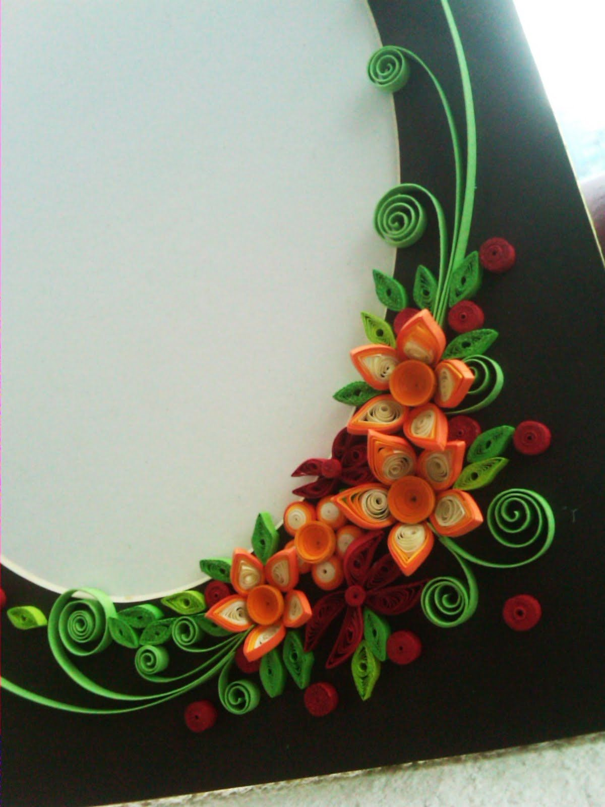 Uniquelyhandmade quilled flowers quilling pinterest uniquelyhandmade quilled flowers sciox Image collections