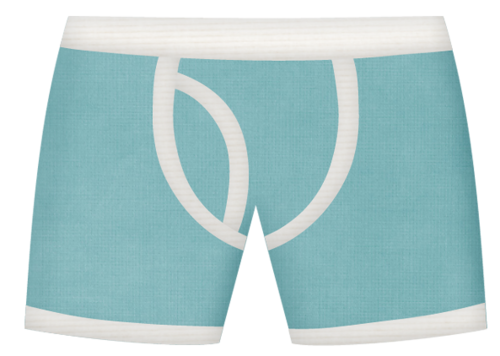Image result for underpants clipart