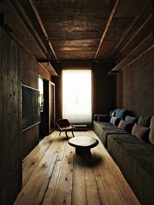 Japanese aesthetic 35 wabi sabi home d cor ideas digsdigs interior design pinterest - Wabi sabi interior design ...
