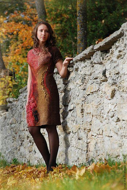 ca326e211f5 Платья ручной работы. платье