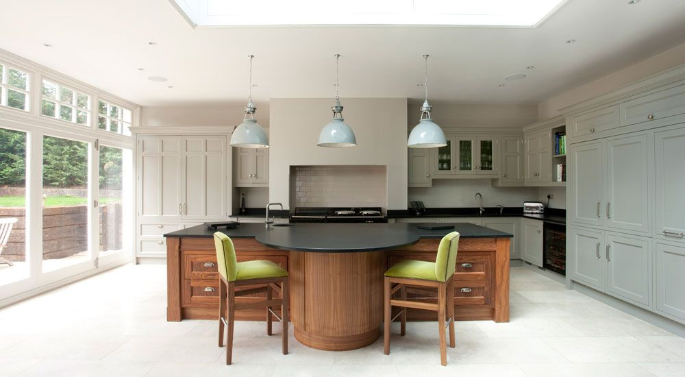 Near Beaconsfield Lakeside Kitchens Design And Install Bespoke Contemporary  Kitchens.