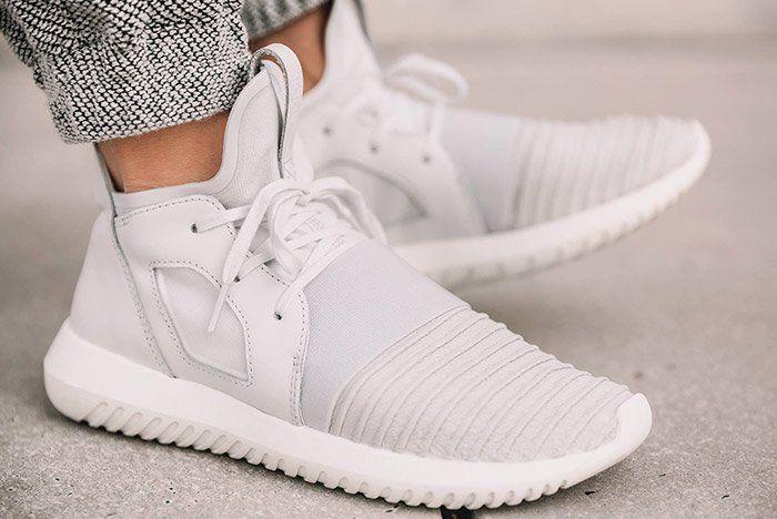adidas tubulare defiant crystal white 2 il mio stile pinterest