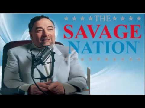 The Savage Nation June 13,2017 Podcast - Michael Savage
