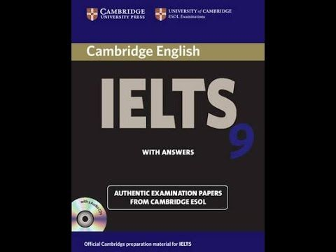 IELTS 7 Examination Papers from University of Cambridge ESOL Examinations Students Book with Answers Cambridge English