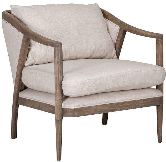 Best Lynn Armchair Comfortable Accent Chairs Living Room 400 x 300