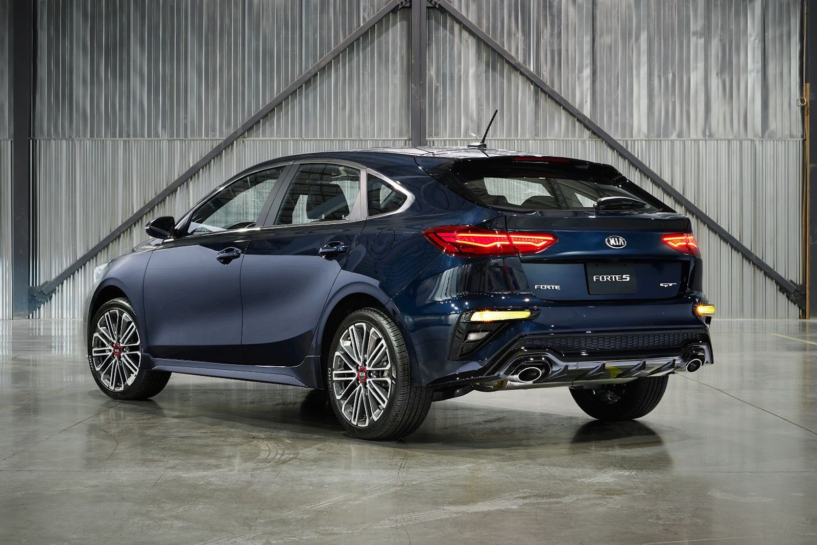 2020 Kia Hatchback Redesign and Price di 2020