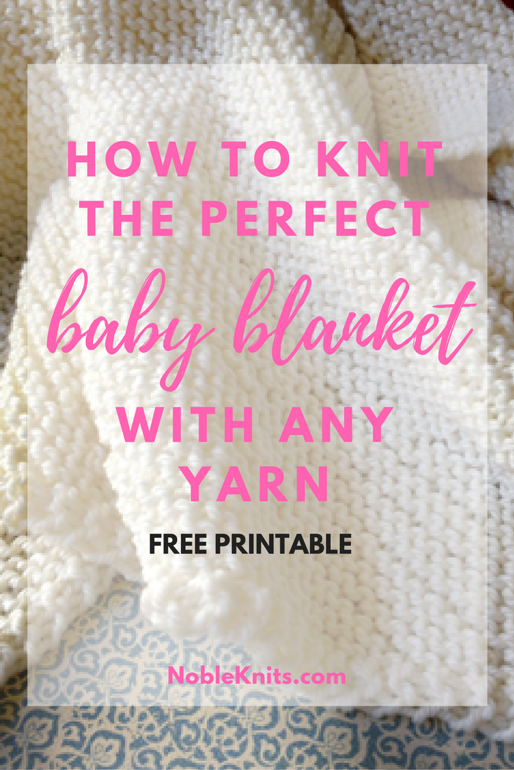Ultimate Guide to Baby Blankets | Blanket, Babies and Crochet