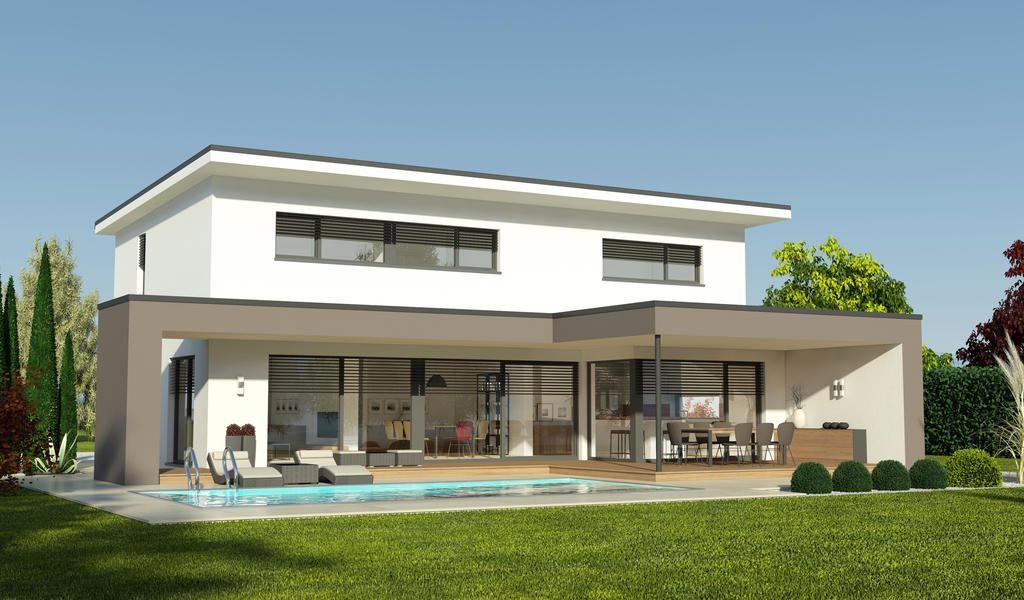 Häufig Kötz Haus - Ziegelmassiv und schlüsselfertig   Wohnen in 2019 XH57