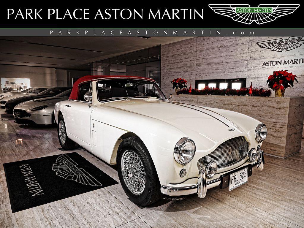Pin On Aston Martin Db Mkiii