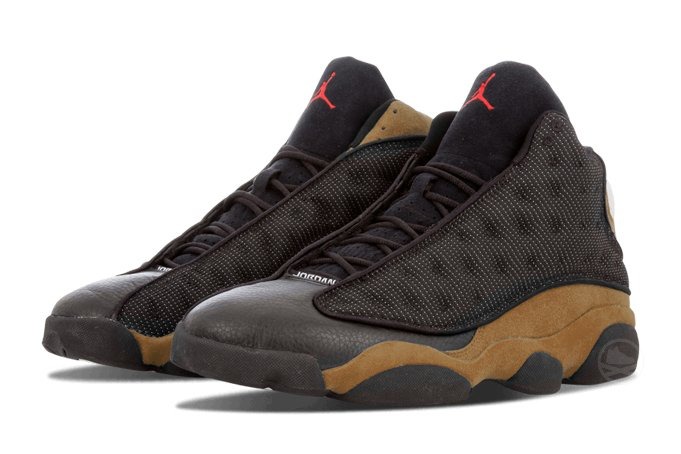 aba2293e59493b Tim for an Air Jordan 13
