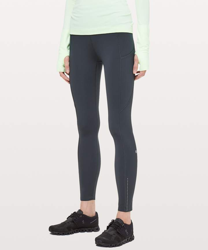 a43186705469e6 Lululemon Fast and Free Tight II 25 *Nulux in 2019 | Shop the look ...