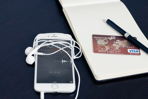 Iphone Visa D Affaires Acheter Formation Marketing