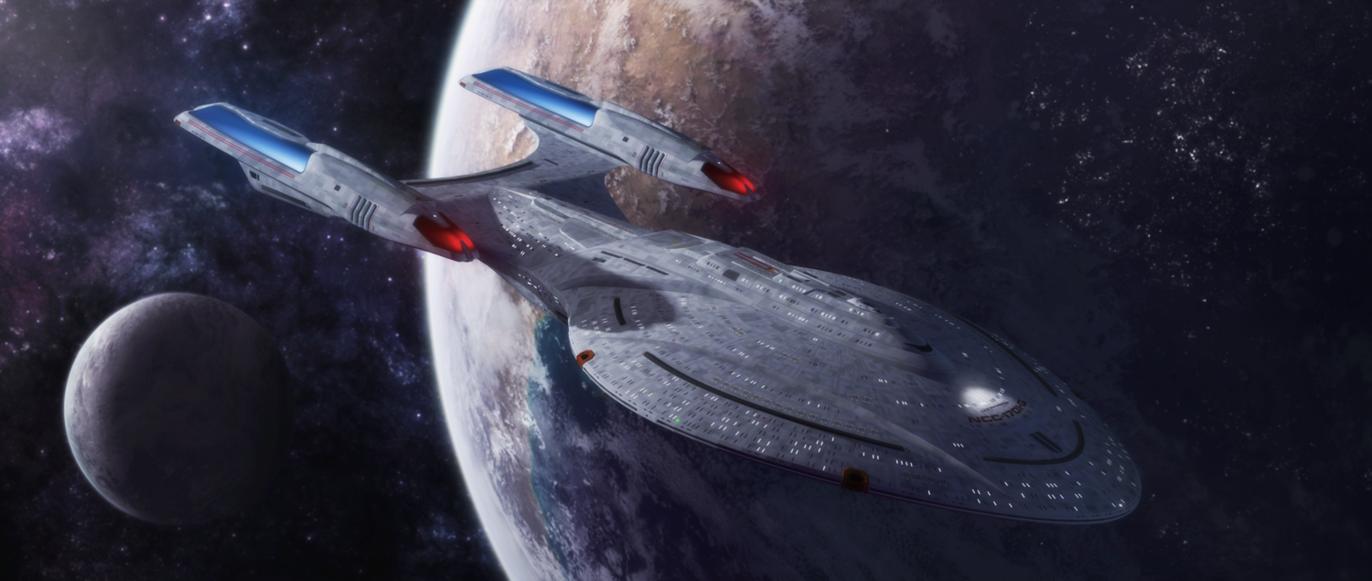 Towards New Worlds Star Trek Art Star Trek Starships Starfleet Ships