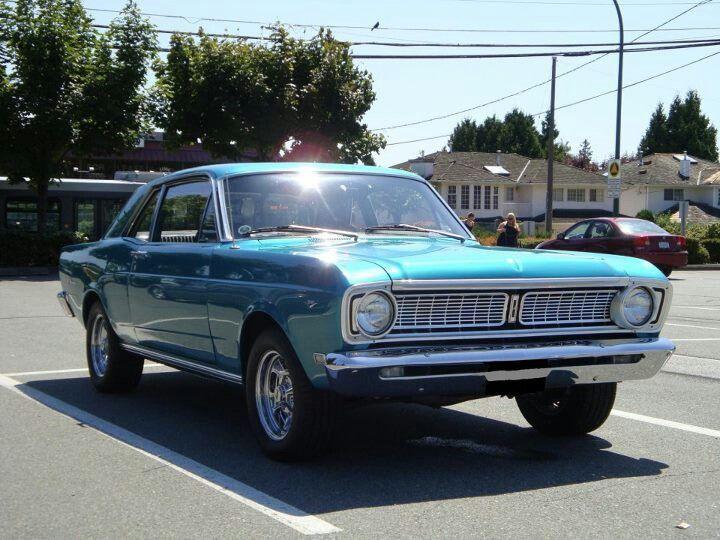 1969 Ford Falcon Futura Jpm Entertainment Ford