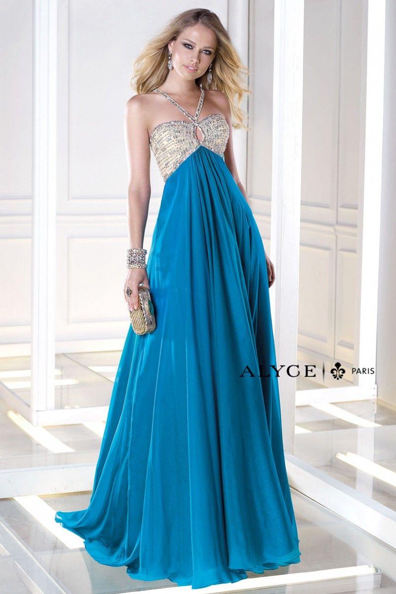 B'Dazzle Prom Dress Style #35695 | Spring, 2015