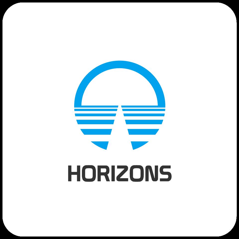 Epcot Horizons Logo Epcot Center Epcot Logo Inspiration