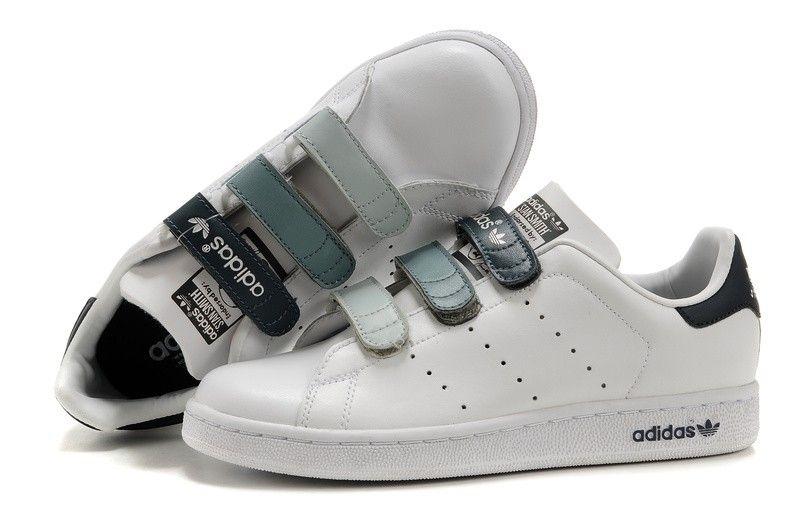 [aGBHrCr] adidas chaussure de sport,chaussure adidas original  femme,chaussure\u2026 Adidas Stan Smith KidsAdidas ...