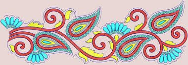 Saree Border Designs For Painting Google Search Border Design Machine Embroidery Designs Wilcom Embroidery