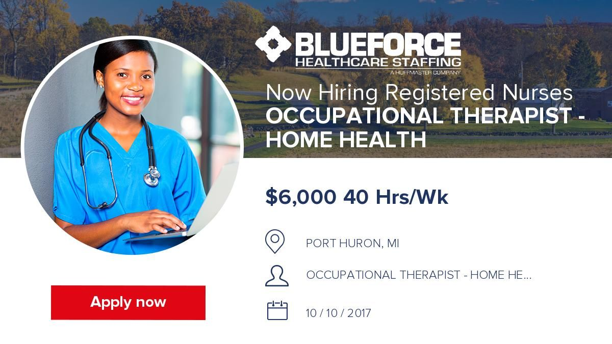 TestAdGabe Nursing jobs, Physical therapist assistant