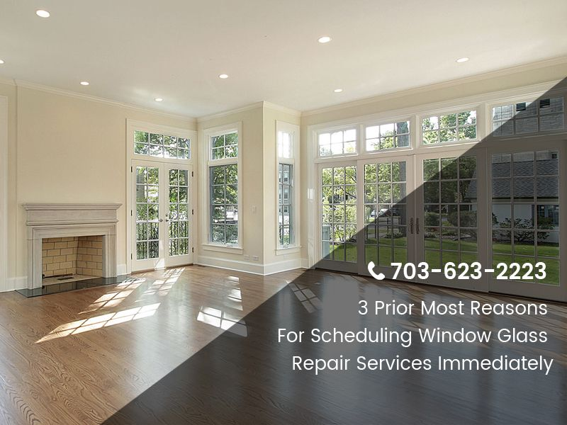 Window Glass Repair and installation Services #glassrepair