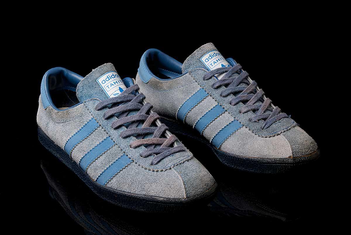 the latest 438f3 1e7a8 adidas Tahiti made in Indonesia - really nice kicks