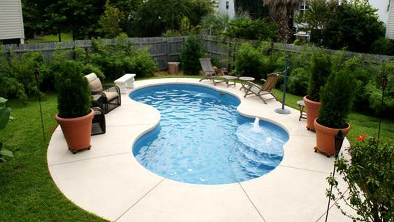 Pin On Small Pool Ideas