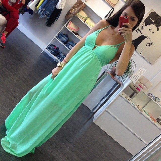 Best 25 Mint Maxi Ideas On Pinterest Mint Maxi Dresses