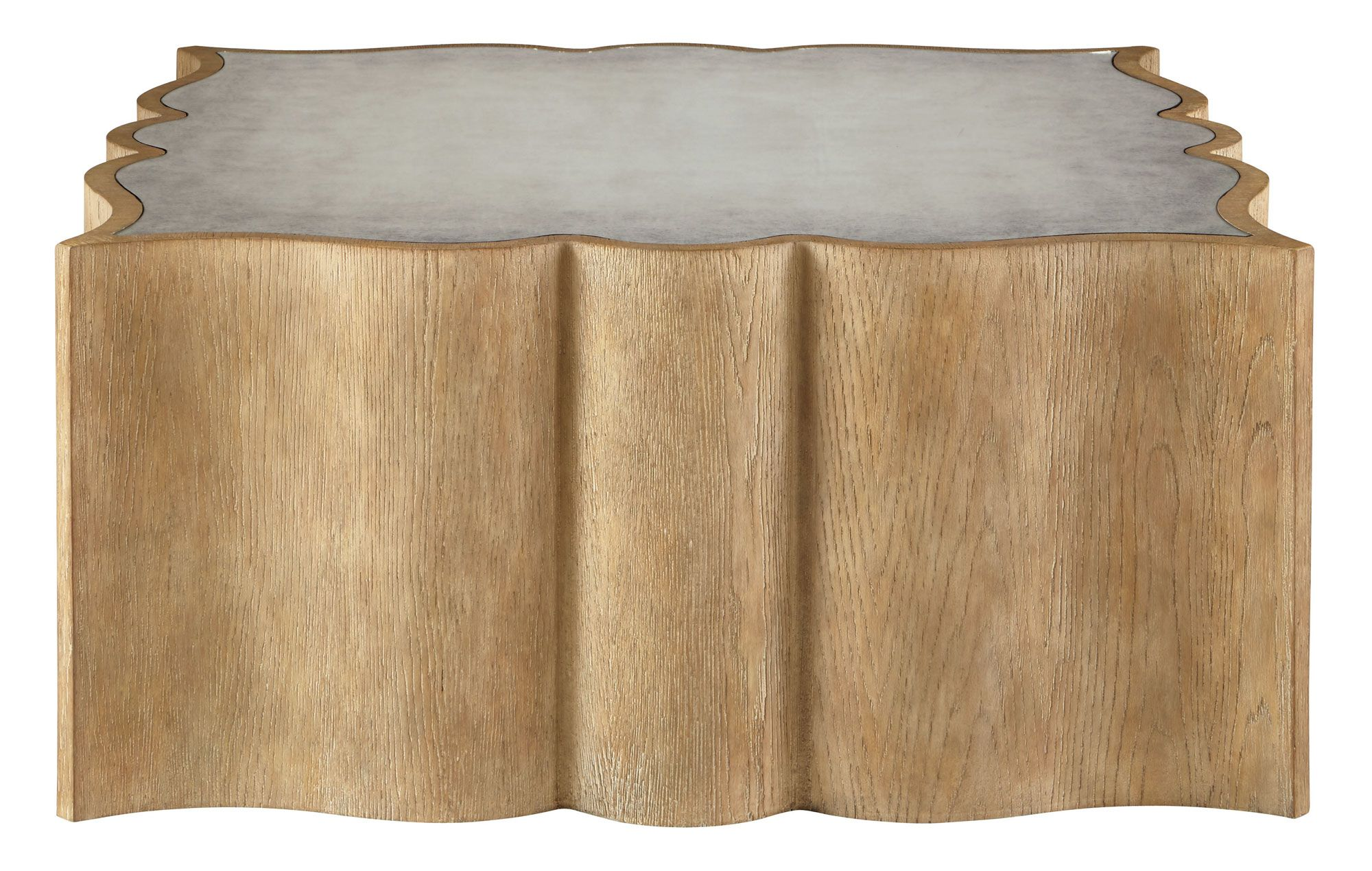 Cocktail Table | Bernhardt Alisa W44 D44 H18 362 010